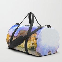 Regensburg Duffle Bag