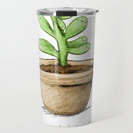SucCUTElent Travel Mug