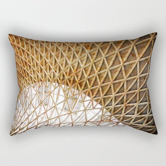 CANOPY 02C Rectangular Pillow
