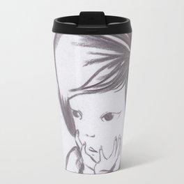 Little friend Travel Mug