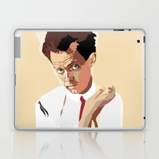 Egon Schiele - Artist Series Laptop & iPad Skin