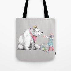 Teddy Bear's Picnic Tote Bag