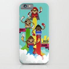 Street Fighter 25th Anniversary!!! Slim Case iPhone 6s