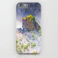Rock in the falls Slim Case iPhone 6s