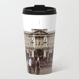 LIZ'S GAFF Travel Mug