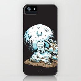 Z! iPhone Case