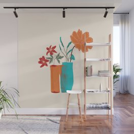 Is it Spring yet? Wall Mural