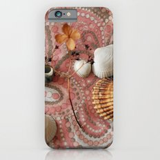 memories Slim Case iPhone 6s