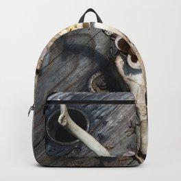 Homage to Georgia Backpack