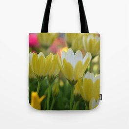 May Flowers For Mom Tote Bag