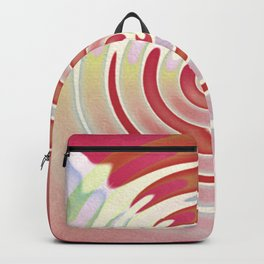 Liquid Sound - Warm Backpack