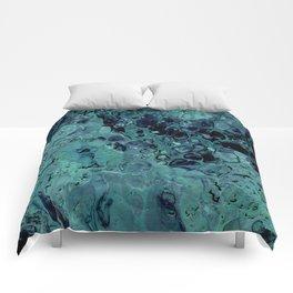 Tide Pool 2 Comforters