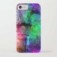 no face iPhone & iPod Cases featuring face by  Agostino Lo Coco