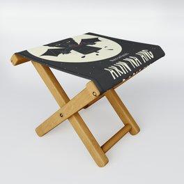 Akin Na Ang Baby Mo (Philippine Mythological Creatures Series) Folding Stool