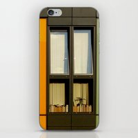 library iPhone & iPod Skins featuring Library by @lauritadas
