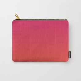 Flavored Sunrise Carry-All Pouch