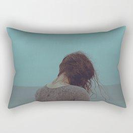 heathen Rectangular Pillow