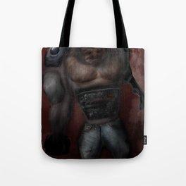Concept Jam Tote Bag