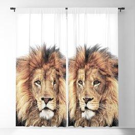 Lion King Blackout Curtain