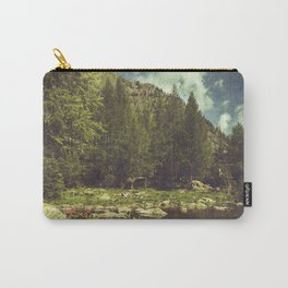 Alpine Idyll Carry-All Pouch