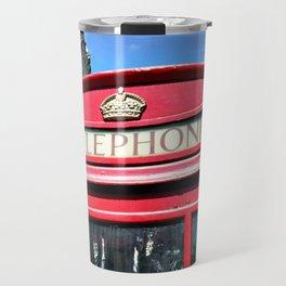 Untitled, London Travel Mug