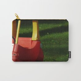 Taxi Please Carry-All Pouch