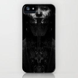 Pete iPhone Case