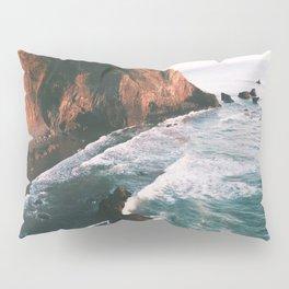 Oregon Coast V Pillow Sham