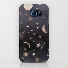 Constellations  Galaxy S7 Slim Case