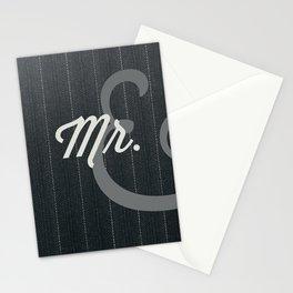 Mr. Stationery Cards