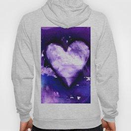 Heart Dreams 3I by Kathy Morton Stanion Hoody