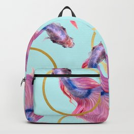 HullaHoops #society6 #decor #buyart Backpack