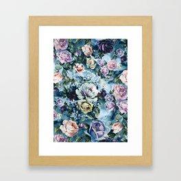 VSF001 Framed Art Print