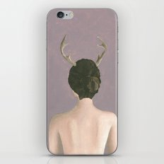 Nature Lover iPhone & iPod Skin