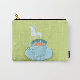 Hot Coffee, Not! Carry-All Pouch