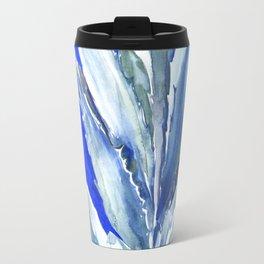 Blue Agave Travel Mug