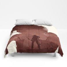Tomb Raider (II) Comforters