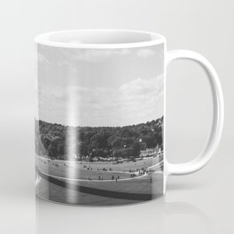 Washington's Shadow Coffee Mug