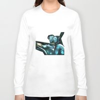 avatar Long Sleeve T-shirts featuring Avatar by Dano77