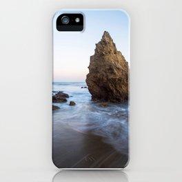 Malibu Beach iPhone Case