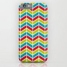 Chevron Slim Case iPhone 6s