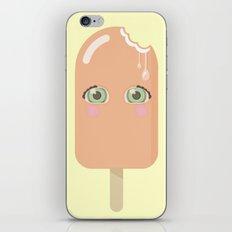 Orange Creamsicle  iPhone & iPod Skin