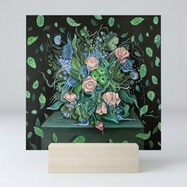 Invasive Exotic Mini Art Print