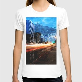 Time Travelers T-shirt