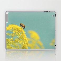 Happy Be(e) Laptop & iPad Skin