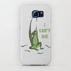 lizard tail  Galaxy S8 Slim Case