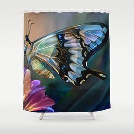 Surreal Beauty Shower Curtain