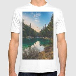 Nature & Chill T-shirt