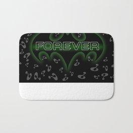 Forever - The Riddler Bath Mat