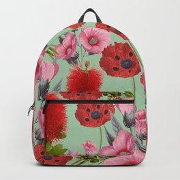 Bushland Florals Backpack